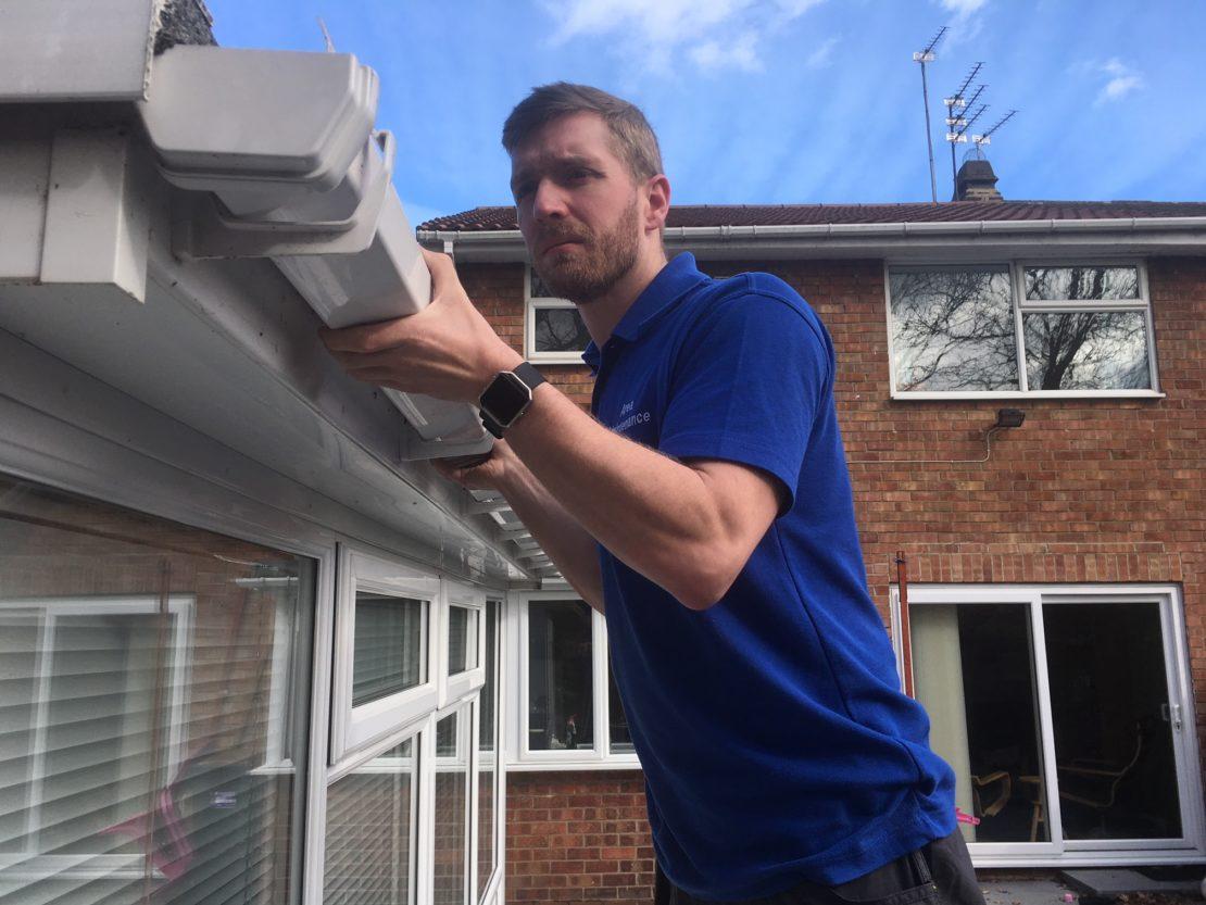 Reliable Sunderland Handyman