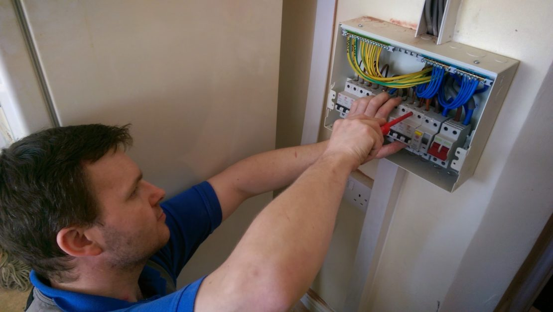 Qualified Stockton-on-tees Electricians